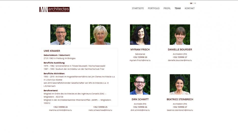 Media company : Luxicon